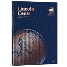 Lincoln Cent No. 4, 2014-Date