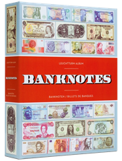 Album for 300 Banknotes