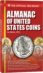 Almanac of United States Coins