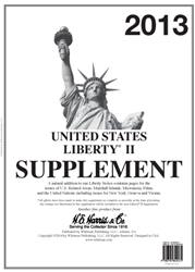 Liberty II Supplement 2013
