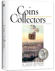 Coins & Collectors- Golden Anniversary Edition