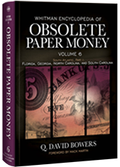 Obsolete Paper Money Volume 6