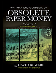 Obsolete Paper Money Volume 7