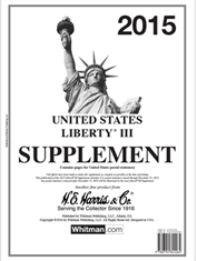 2015 Liberty III Supplement