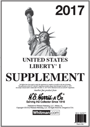 2017 Liberty I Supplement