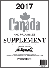 2017 Canada Supplement