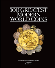 100 Greatest Modern World Coins