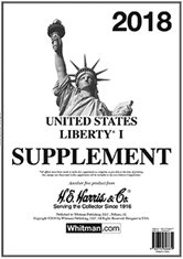 2018 Liberty I Supplement