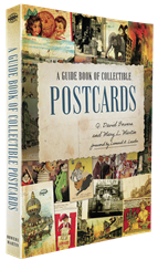 A Guide Book of Collectible Postcards
