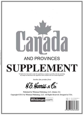 2019 Canada Supplement