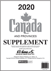 2020 Canada Supplement